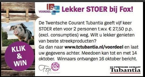TC Tubantia 01-10-2012