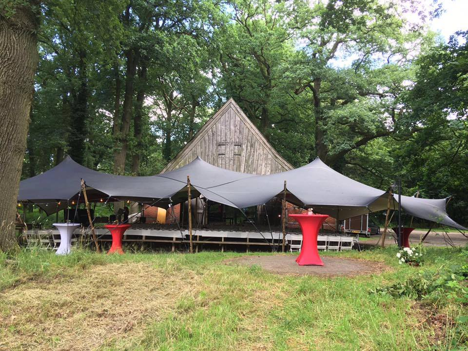 Bruiloften Restaurant Fox