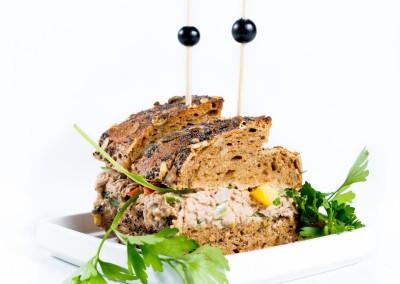 Broodje tonijn Fox