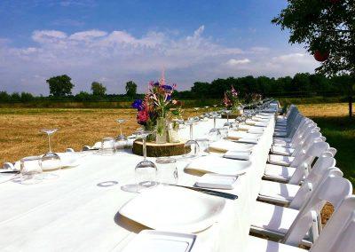 tafel De Jong Lansink