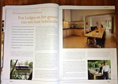 Twents Ondernemers Magazine zomer 2012